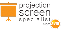 Projection Screen Specialist