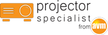 Projector Specialist from AVM