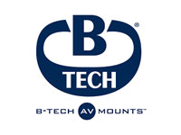 B Tech Mounts